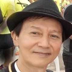 JK Tan (Singapore / シンガポール)