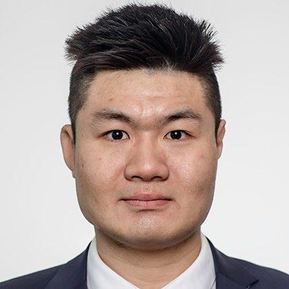 Zach Wang (中国/ China)