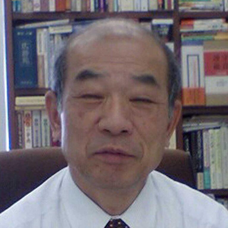 東京堂出版 代表取締役 松林孝至