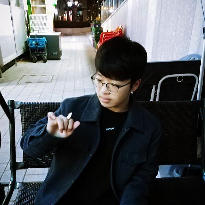Lim Jun Tae (South Korea / 韓国)